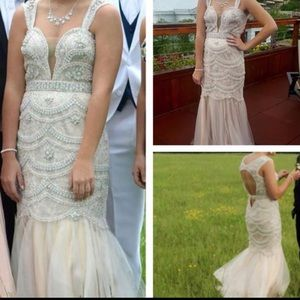 Special Occasion Dress. Prom. Wedding. Pageant